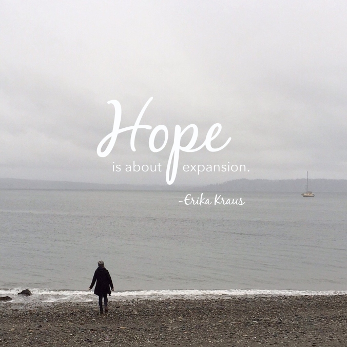 Erika Hope Instagram